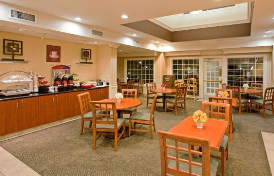 Restaurant Staybridge Suites TORRANCE/REDONDO BEACH