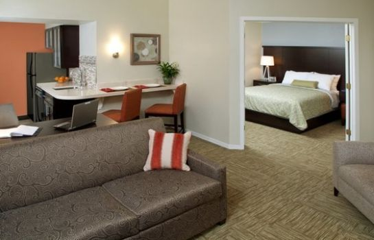 Suite Staybridge Suites TORRANCE/REDONDO BEACH