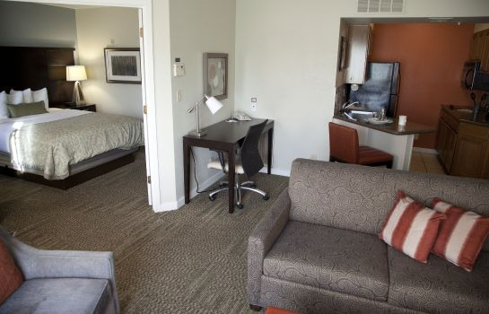 Zimmer Staybridge Suites TORRANCE/REDONDO BEACH