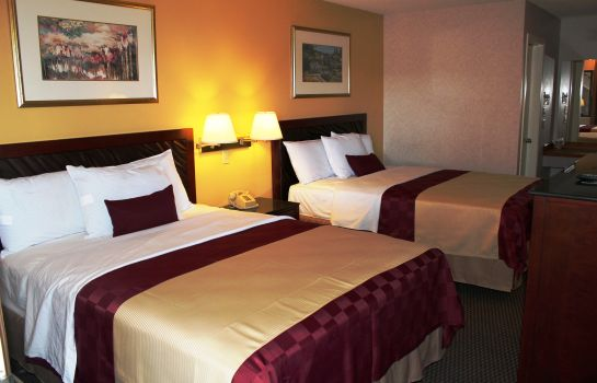 Zimmer Americas Best Value Inn Page