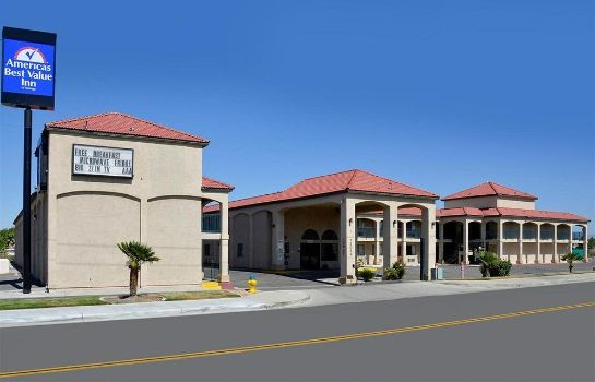 Photo Americas Best Value Inn Hesperia