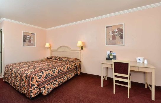 Room Americas Best Value Inn-Anthony/El Paso West