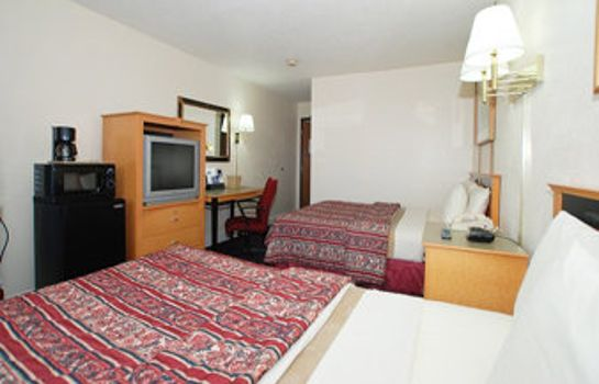 Room SUPER 8 ANDERSON CLEMSON AREA