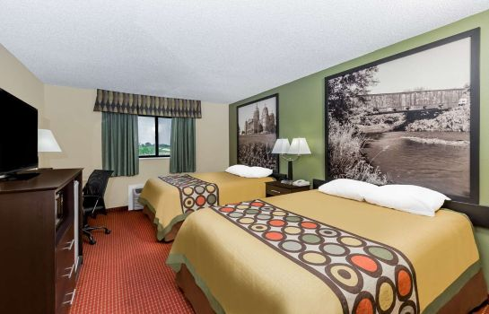 Room SUPER 8 GRINNELL IA