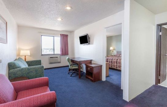 Suite SUPER 8 ABERDEEN MD