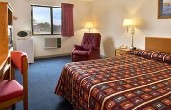 Room Super 8 by Wyndham Aberdeen MD