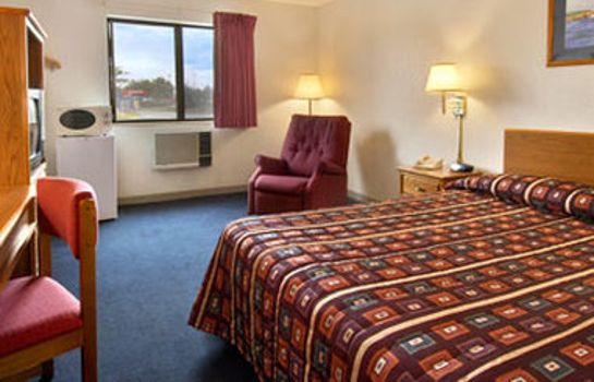 Room SUPER 8 ABERDEEN MD