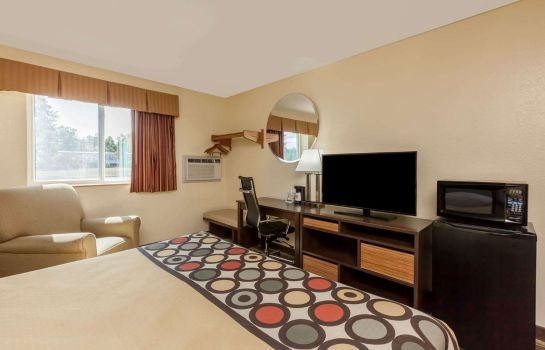 Suite Super 8 by Wyndham Latham/Albany Troy Area