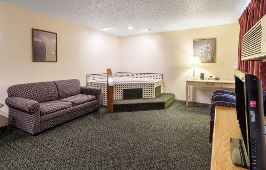Camera Econo Lodge New Ulm