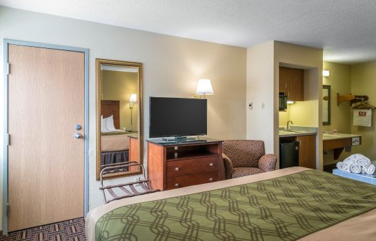 Suite Econo Lodge River Falls