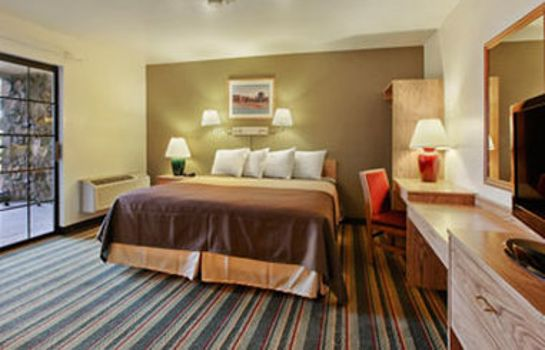 Chambre SUPER 8 LAS VEGAS STRIP AREA A
