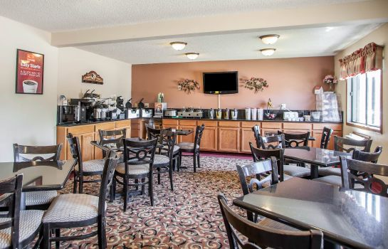 Restaurante Econo Lodge  Inn and Suites