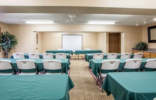 Congresruimte Econo Lodge  Inn & Suites