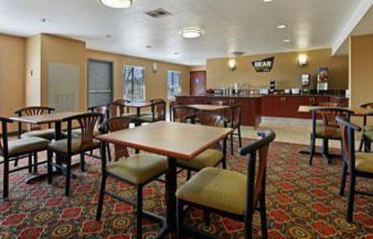 Restauracja Travelodge Sylmar CA
