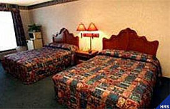 Kamers Travelodge Sylmar CA
