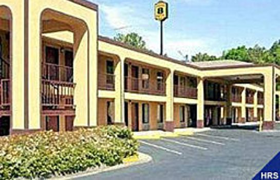 Information Econo Lodge Decatur