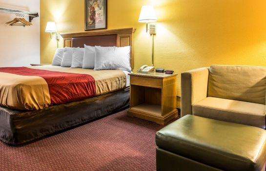 Chambre Econo Lodge Decatur