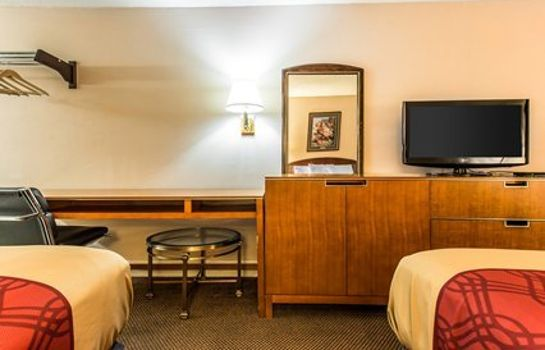 Room Econo Lodge Decatur