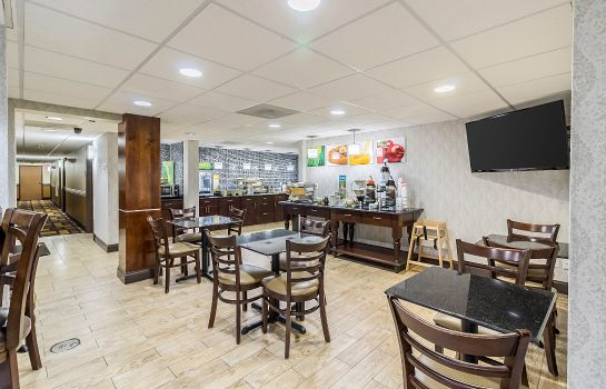 Restaurant Quality Inn & Suites Arden Hills - Saint Paul North