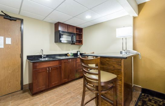 Suite Quality Inn & Suites Arden Hills - Saint Paul North