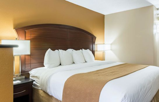 Zimmer Quality Inn & Suites Arden Hills - Saint Paul North