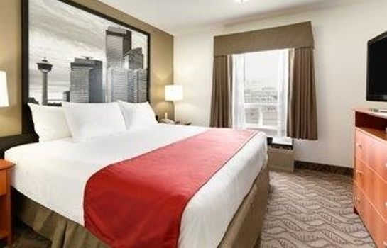 Suite SUPER 8 CALGARY SHAWNESSY AREA