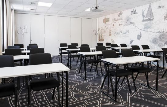 Conference room Scandic Taby