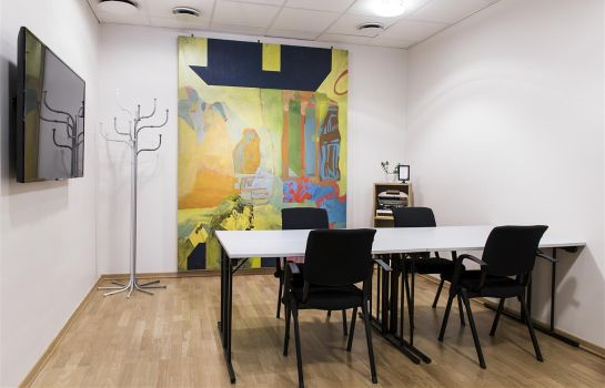 Conference room Scandic Täby