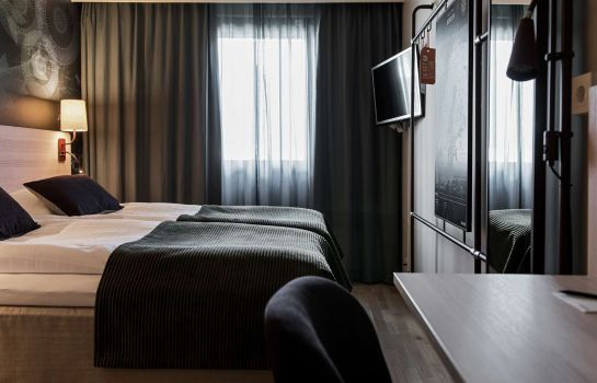 Room Scandic Täby