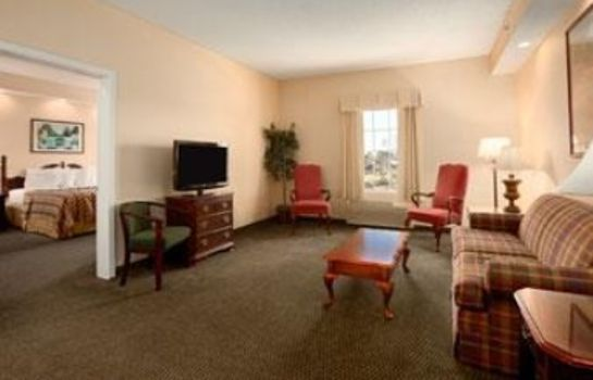 Suite HOWARD JOHNSON INN JACKSON