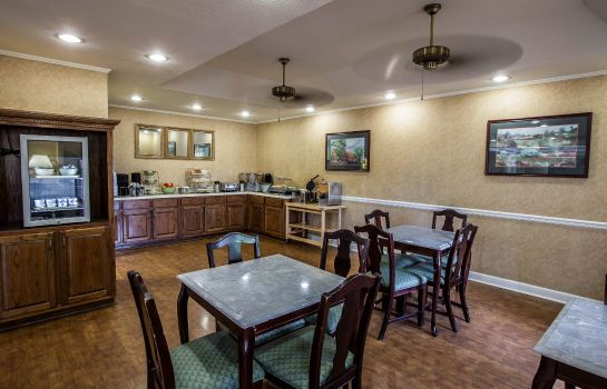 Restauracja Quality Inn Kingsport