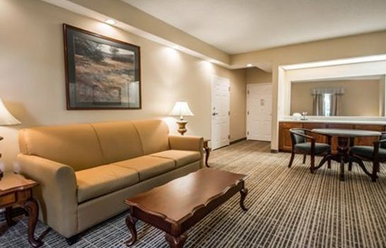 Suite Quality Inn Palm Bay
