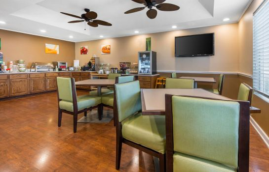 Info Quality Inn Palm Bay