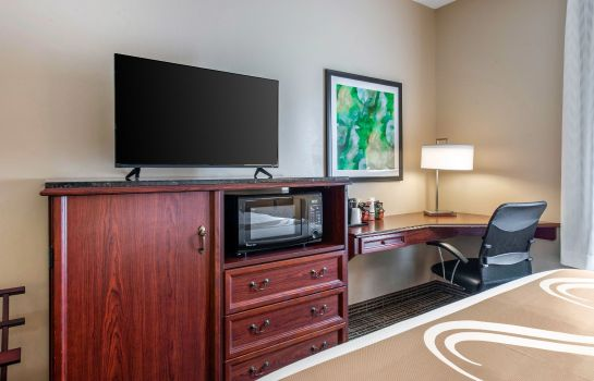 Kamers Quality Inn Palm Bay