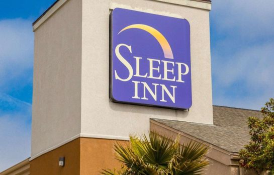Buitenaanzicht Sleep Inn I-95 North Savannah