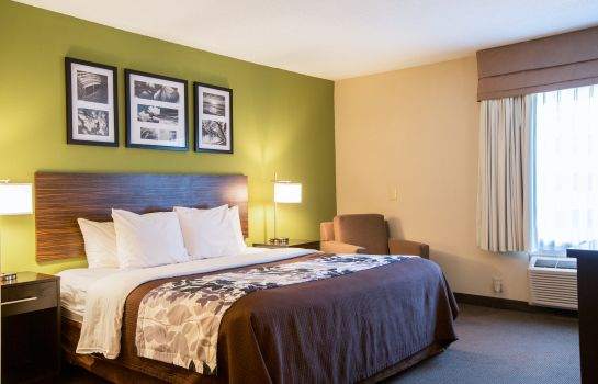 Room Sleep Inn Douglasville