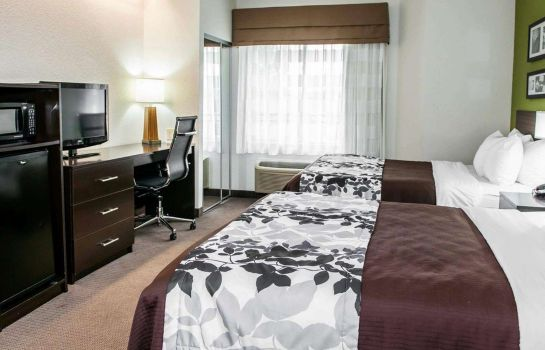 Informacja Sleep Inn & Suites