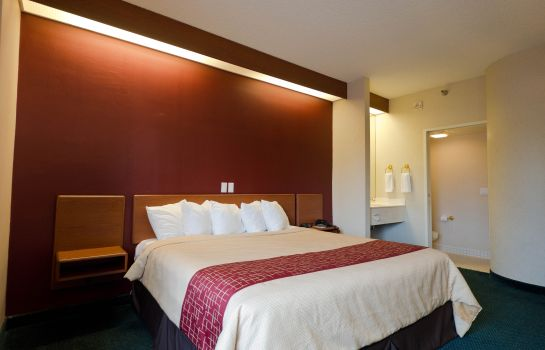 Suite MD - NAVAIR Red Roof Inn and Suites California