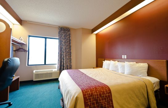 Kamers MD - NAVAIR Red Roof Inn and Suites California