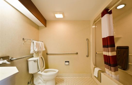 Kamers MD NAVAIR Red Roof Suites California