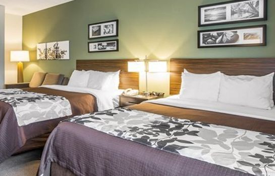 Suite Sleep Inn & Suites