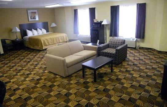 Suite Quality Inn Brunswick Cleveland South