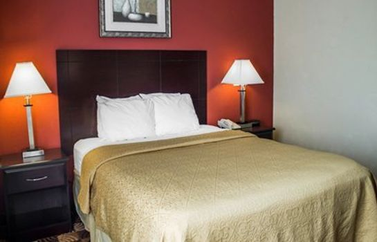 Zimmer Quality Inn Brunswick Cleveland South