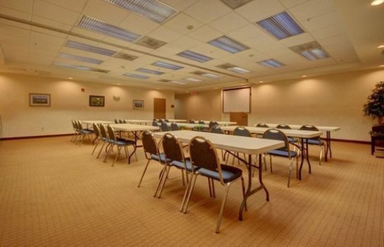 Sala de reuniones Sleep Inn Sea Tac Airport