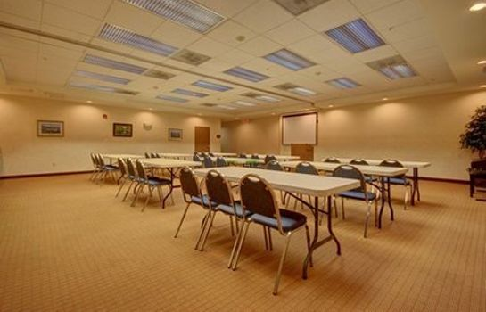 Conference room Sleep Inn Sea Tac Airport