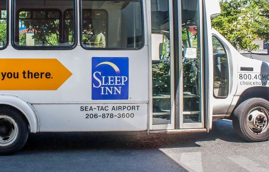 Info Sleep Inn Sea Tac Airport