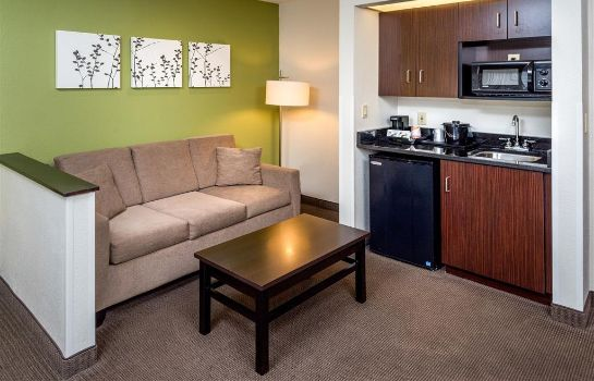 Suite Sleep Inn and Suites