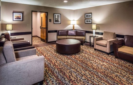 Info Sleep Inn and Suites Cross Lanes - South