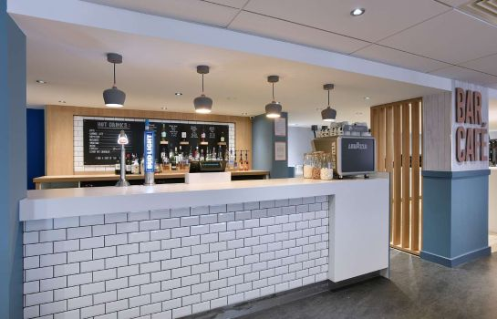 Ristorante TRAVELODGE EDINBURGH CENTRAL