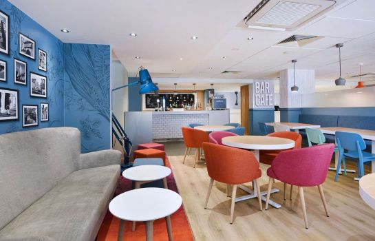 Restaurant TRAVELODGE EDINBURGH CENTRAL